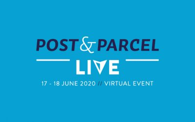 Who will you meet at Post&Parcel Live?