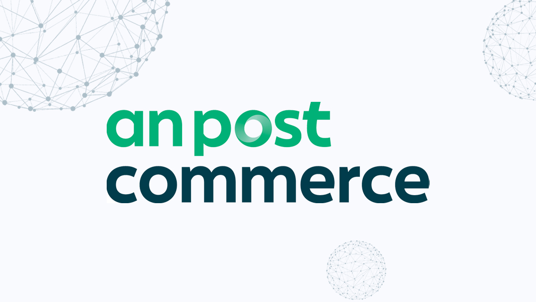 Sponsor Announcement: An Post Commerce