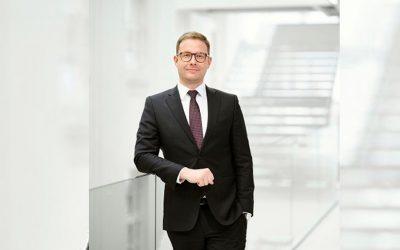 Speaker Announcement: Daniel-Sebastian Mühlbach