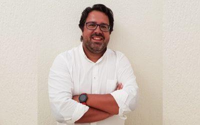 Speaker Announcement: Pedro Nabais
