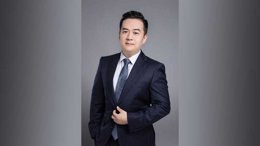 Speaker Announcement: Tommy Xu