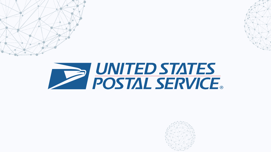 Sponsor Announcement: United States Postal Service