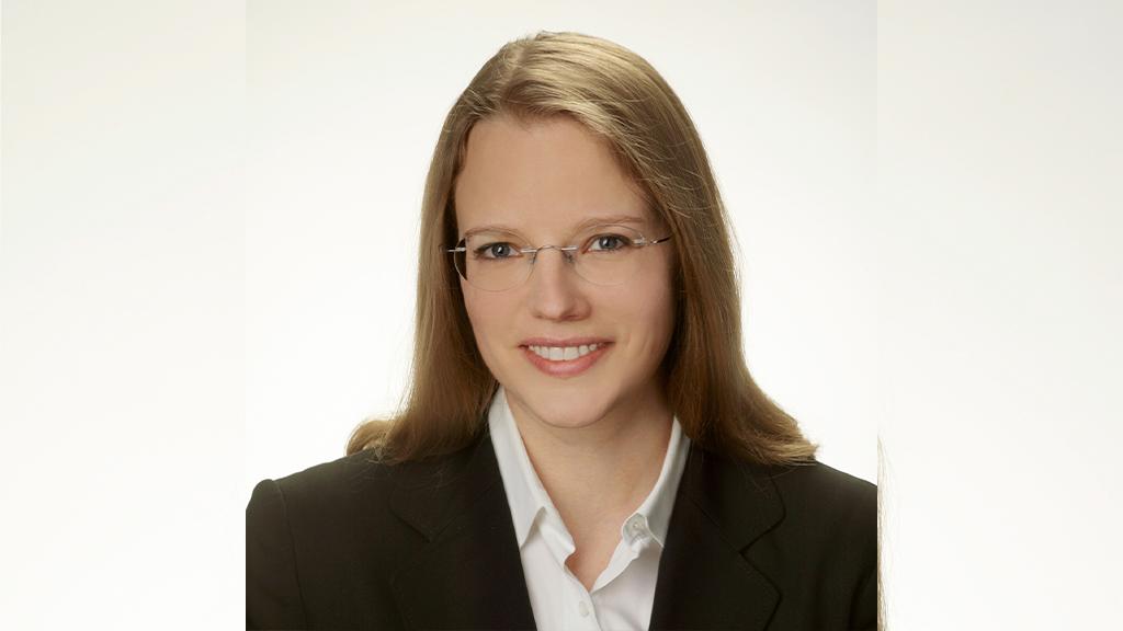 Speaker Announcement: Ingeborg Schinninger