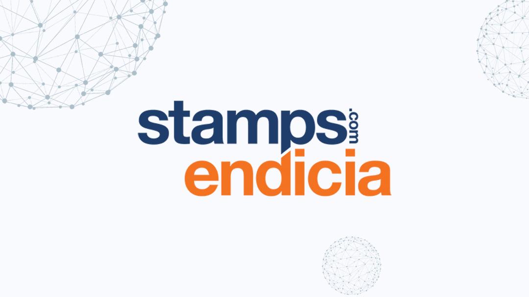 Sponsor Announcement: Stamps.com/Endicia