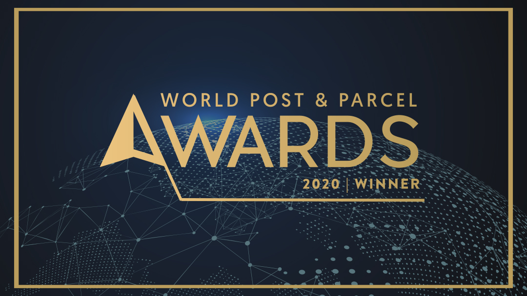 World Post & Parcel Awards Winners 2020 Announced