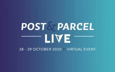 Post&Parcel Live Starts Tomorrow!