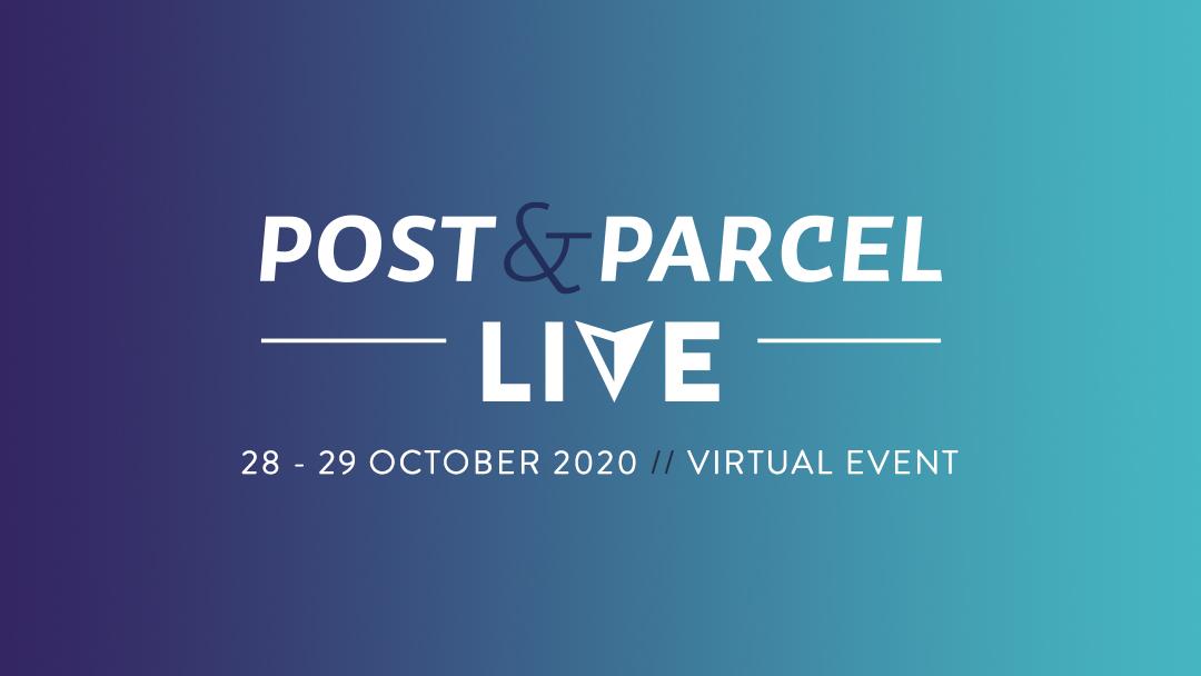 Post&Parcel Live Starts Tomorrow!