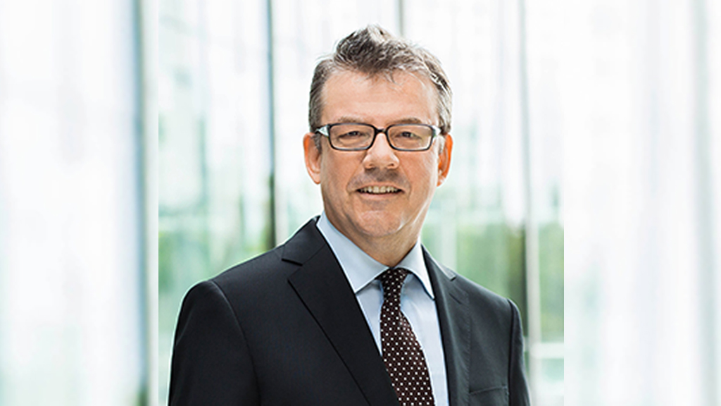 Speaker Announcement: Clemens Beckmann, Deutsche Post DHL Group