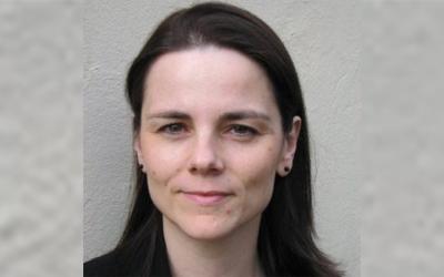 Speaker Announcement: Elizabeth de Jong, Logistics UK