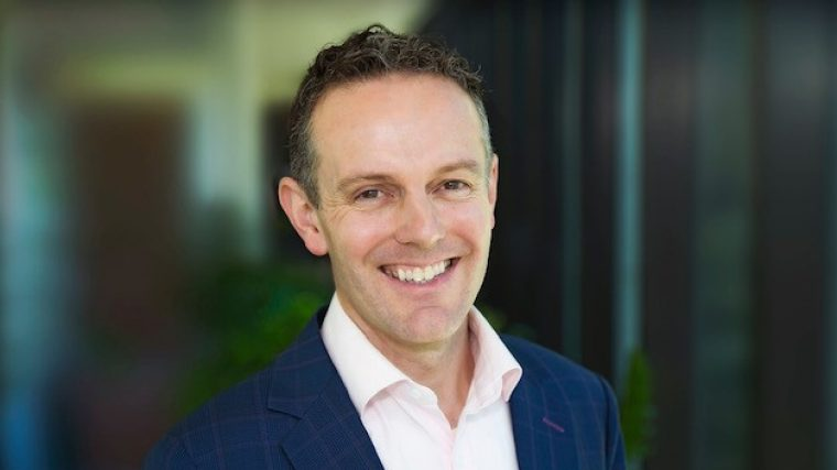 Speaker Announcement: John Cox, Australia Post