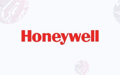 Sponsor Announcement: Honeywell
