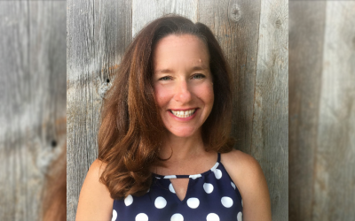 Speaker Announcement: Chelsea Asaro, National Foundation for Autism Research