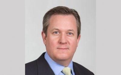 Speaker Announcement: Michael Kiely, UPS