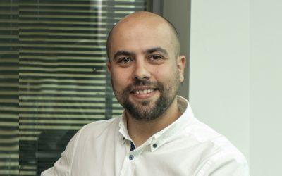 Speaker Announcement: Raúl de la Vega, Correos