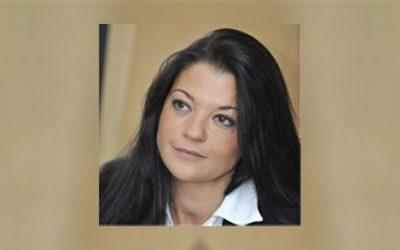 Speaker Announcement: Sandrine Malavieille, DPDGroup
