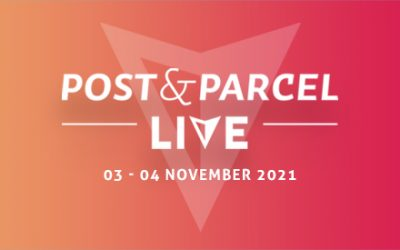 Reserve Your Spot at Post&Parcel Live