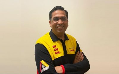 Speaker Announcement: Anil Gautam, DHL eCommerce Solutions Malaysia