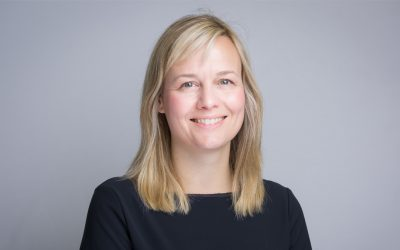 Speaker Announcement: Natalie Frow, DHL Supply Chain