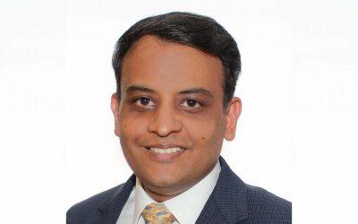 Speaker Announcement: Nitin Tatiwala, FedEx