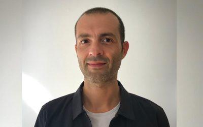 Speaker Announcement: Nuno Gil Vieira, CTT