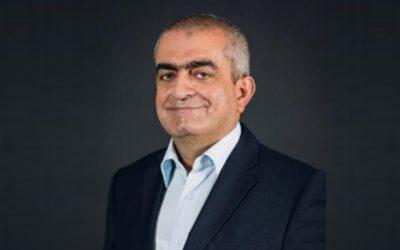 Speaker Announcement: Raji Hattar, Aramex